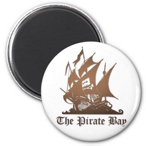 El imán de la bahía del pirata
