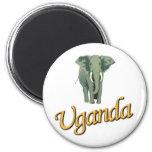 El imán del elefante africano