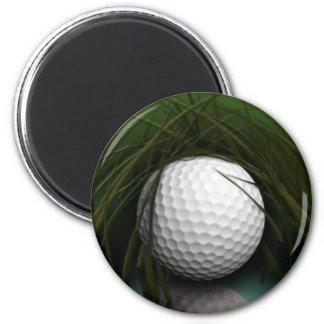 """El imán """"del golfista divertido del ESCONDITE"""""""