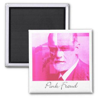El imán rosado original de Freud