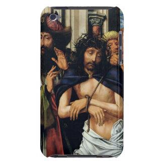 El imitar de Cristo (aceite en el panel) (véase Carcasa Para iPod