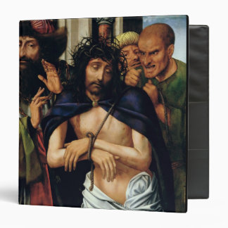 """El imitar de Cristo (aceite en el panel) (véase Carpeta 1 1/2"""""""