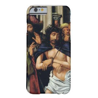 El imitar de Cristo (aceite en el panel) (véase Funda Barely There iPhone 6