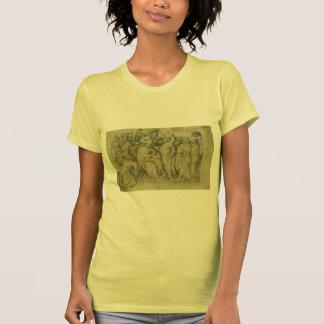 El imitar de Cristo de los hermanos de Limbourg Camiseta