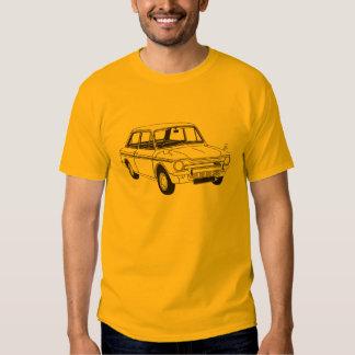 El Imp de Hillman inspiró la camiseta Poleras