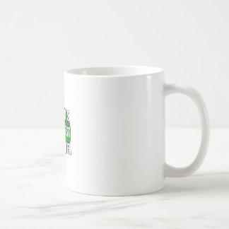 El importador más grande del mundo taza de café