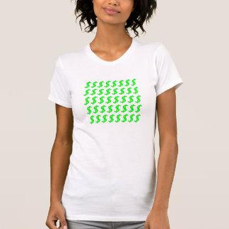 ¡El impuesto sobre la renta es esclavitud Camiseta