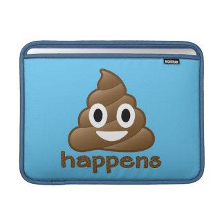 El impulso sucede Emoji Fundas Para Macbook Air