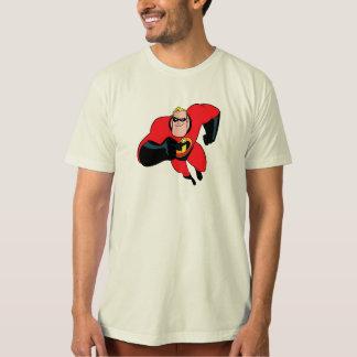 El Incredibles Mr.Incredible que vuela Disney Remeras