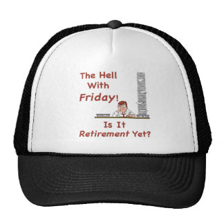 El infierno con el gorra de viernes