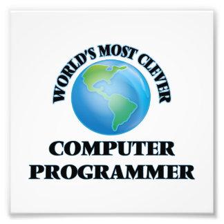 El informático más listo del mundo fotografias