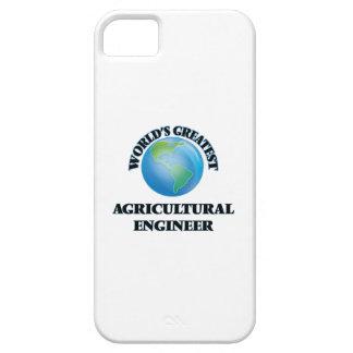 El ingeniero agrícola más grande del mundo iPhone 5 cárcasa