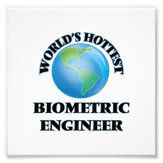 El ingeniero biométrico más caliente del mundo fotos