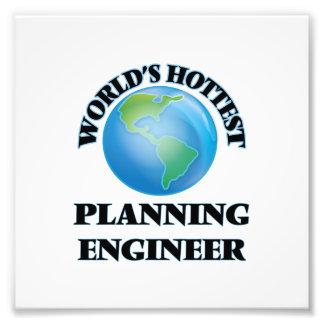 El ingeniero del planeamiento más caliente del cojinete
