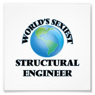 El ingeniero estructural más atractivo del mundo fotografías