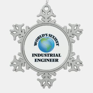 El ingeniero industrial más atractivo del mundo adorno
