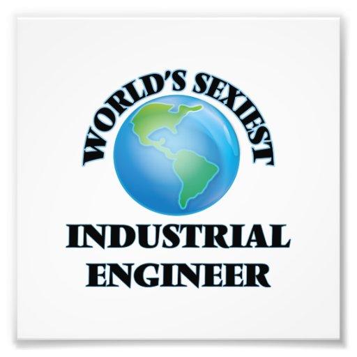 El ingeniero industrial más atractivo del mundo fotografias