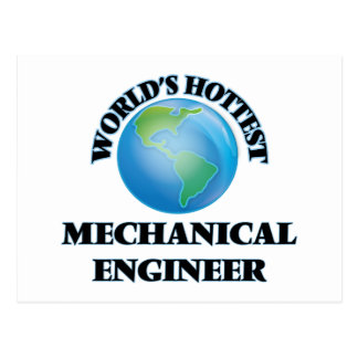 El ingeniero industrial más caliente del mundo postales