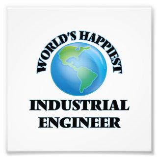 El ingeniero industrial más feliz del mundo cojinete