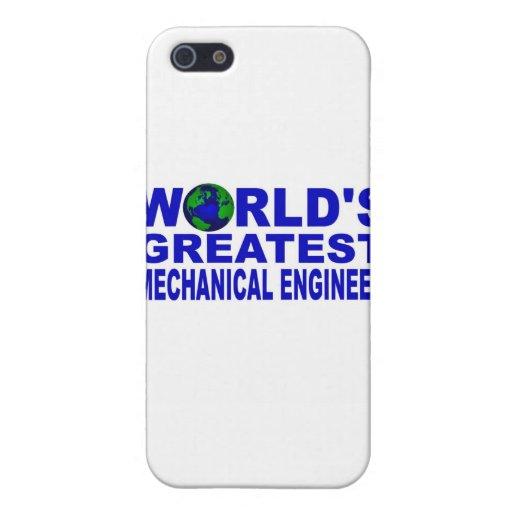 El ingeniero industrial más grande del mundo iPhone 5 funda