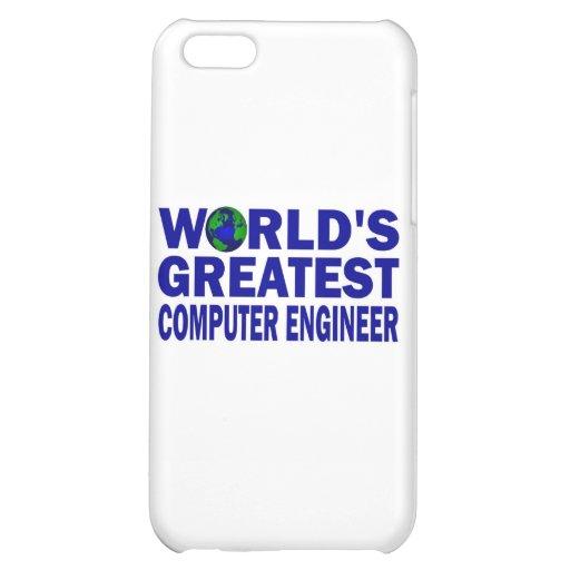 El ingeniero informático más grande del mundo