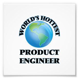 El ingeniero más caliente del producto del mundo cojinete