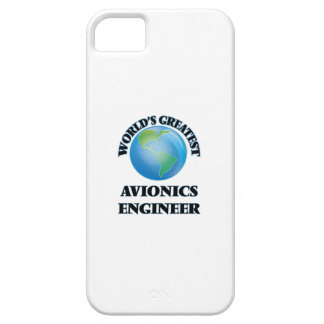 El ingeniero más grande de la aviónica del mundo iPhone 5 protector