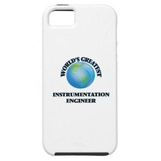 El ingeniero más grande de la instrumentación del iPhone 5 Case-Mate protectores