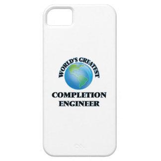 El ingeniero más grande de la realización del iPhone 5 Case-Mate cobertura