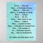 El inglés no es ése difícilmente impresiones