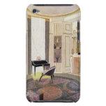 El interior con muebles diseñó por Ruhlmann, de iPod Touch Carcasas