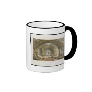 El invernadero, de 'fragmentos en la teoría y el P Tazas De Café