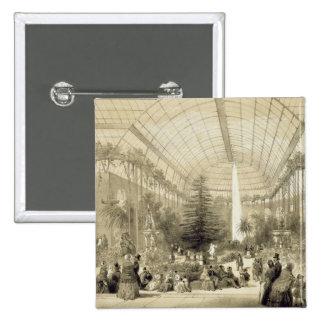 El invernadero, publicado por Auguste Bry (litho Pin Cuadrado