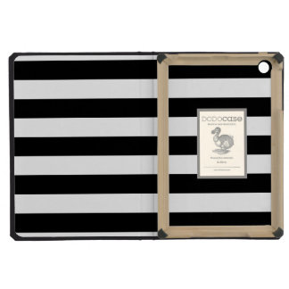 El iPad horizontal 2 de las rayas 3 4 ventila mini