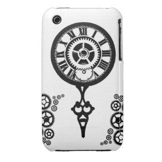El Iphone4 del viajero del tiempo Funda Bareyly There Para iPhone 3 De Case-Mate