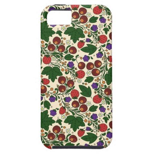 el iPhone 5/5S, fresa, se va iPhone 5 Fundas