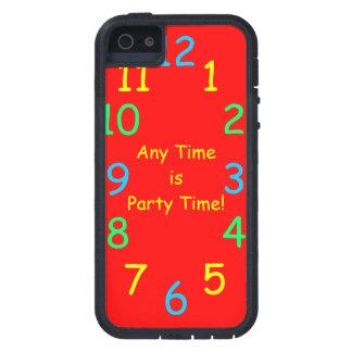 el iPhone 5, caso del iPhone 5s es en cualquier Funda Para iPhone 5 Tough Xtreme