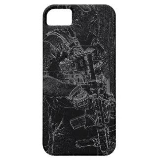¿El iphone 5 del compañero del caso es usted Funda Para iPhone SE/5/5s