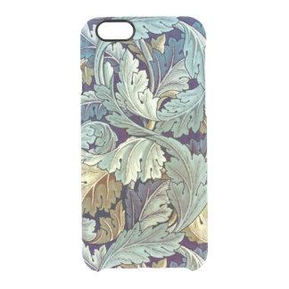 El iPhone 6/6S del Acanthus despeja el caso Funda Clearly™ Deflector Para iPhone 6 De Uncommon