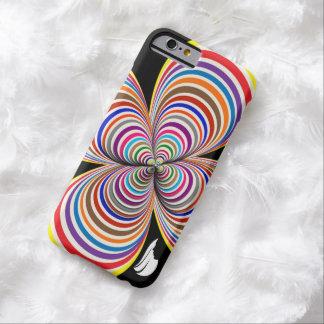 el iPhone 6, adelgaza el caso Funda De iPhone 6 Barely There