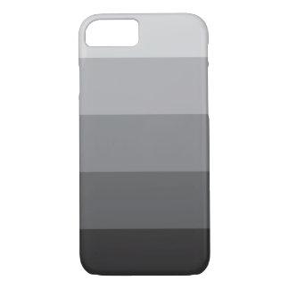 el iPhone 7 encajona sombras del | del color gris Funda iPhone 7