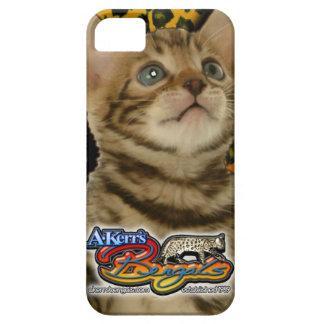El iPhone de A-Kerr 5 01 iKitty Funda Para iPhone SE/5/5s