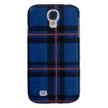 El iPhone de la tela escocesa de tartán de Elliot