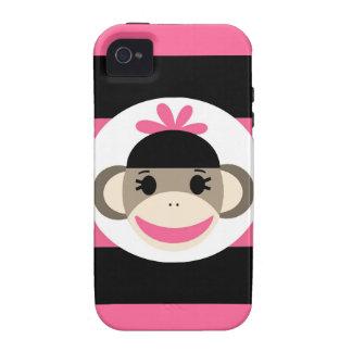 El iPhone fresco 4 casos para los chicas pica el m iPhone 4 Carcasa