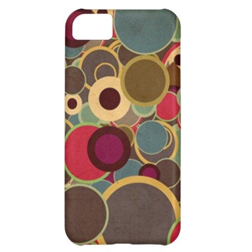 El iPhone fresco del arte encajona vol. 1 Funda Para iPhone 5C