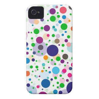 El iPhone fresco del arte encajona vol 25 iPhone 4 Protector