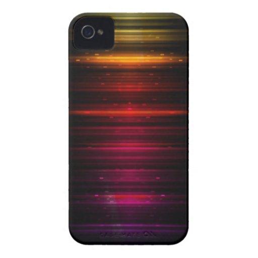 El iPhone fresco del arte encajona vol. 3 Case-Mate iPhone 4 Protectores