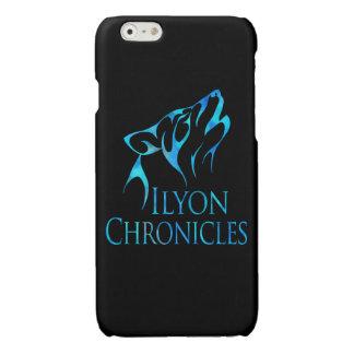 el iPhone Ilyon crónica la caja azul del lobo