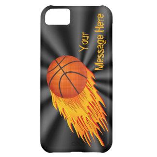 El iPhone más fresco 5 casos para el baloncesto de