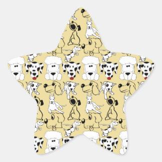 El ir a los regalos del perro del veterinario de l